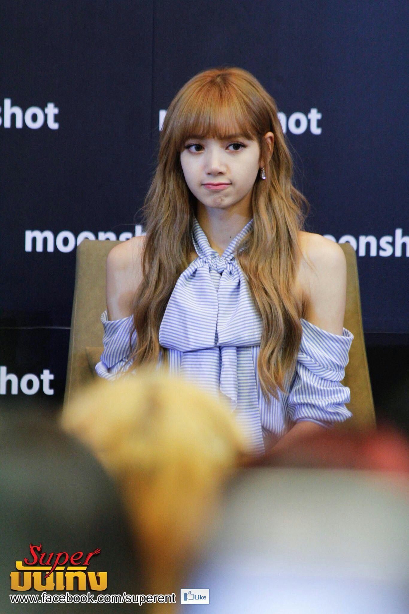 Her Cute Pout Entertainment Kim Idol