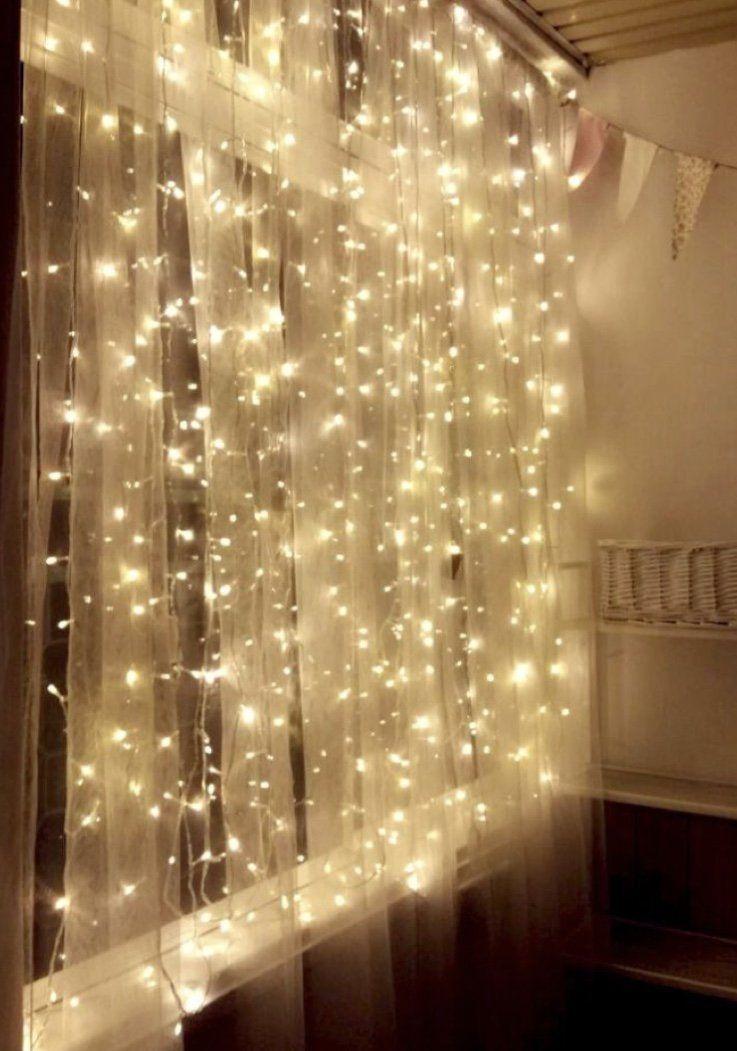 Curtain Led Lights Fairy Lights Bedroom Light Curtains Bedroom Curtain Lights