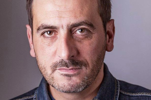 Coronation Street Blog: Chris Gascoyne to star in Rise and Fall of Little ...