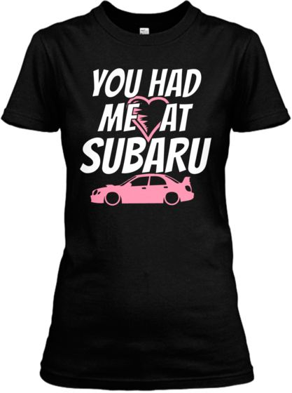 You Had Me At Subaru Limited Edition Subaru Subaru Cars Subaru Wrx