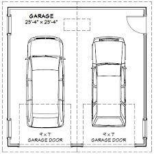 Related Image Garage Dimensions Garage Door Sizes Garage Door Dimensions