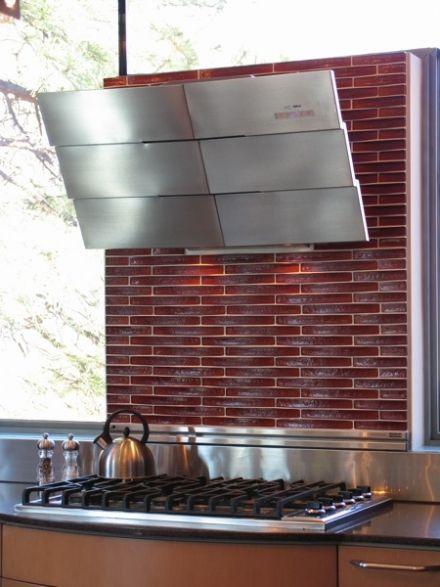 Zephyr Kitchen Hood Marshalls Modern Style Range Designed By Industrial Designer Robert Brunner