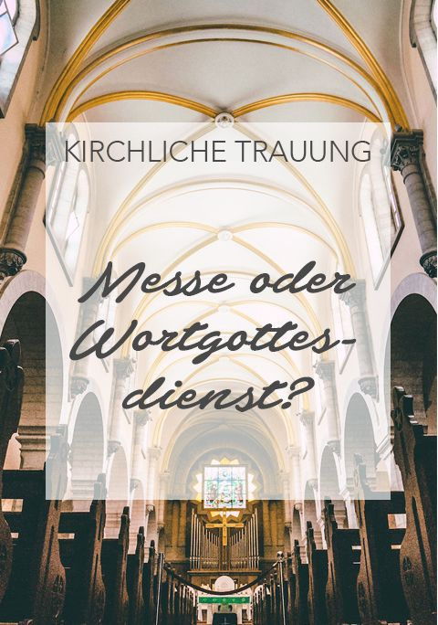 Wortgottesdienst Hochzeit