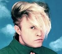 Mens 80S Hairstyles Prepossessing I'm Looking For That Guy Who Loves Flock Of Seagulls 80S Hair