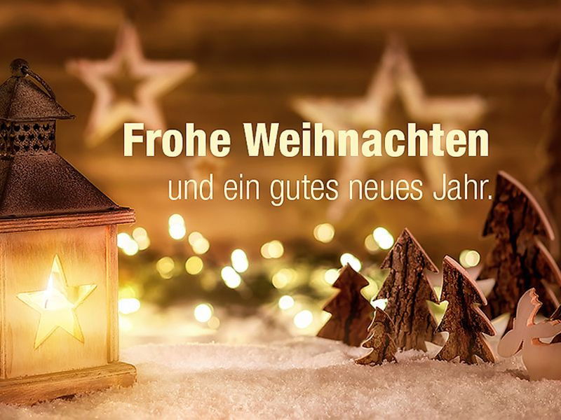 Frohe Weihnachten Nachricht | Neu Jahr 2019