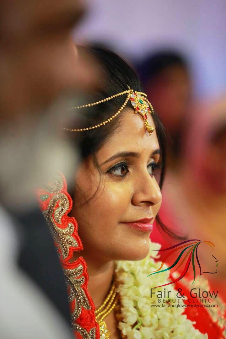 Best Beauty Parlour in Trivandrum Bridal Makeup Beauty Salon