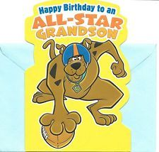 Image result for scooby doo birthday meme Scooby Doo Pinterest