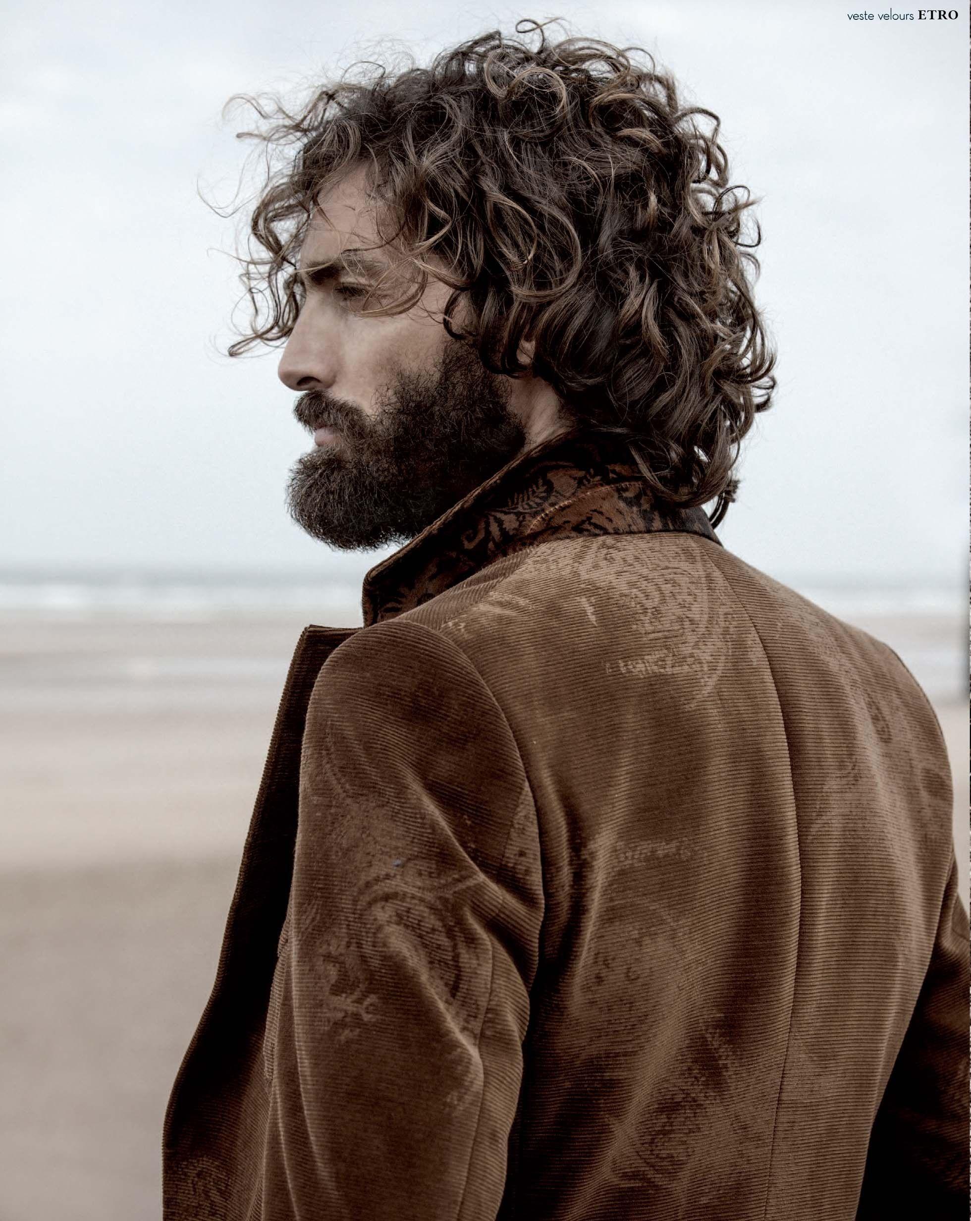 Maximiliano Patane Hipster 4 Sabine Villiard 8a Jpg 1960 2464 Curly Hair Men Long Curly Hair Men Medium Hair Styles