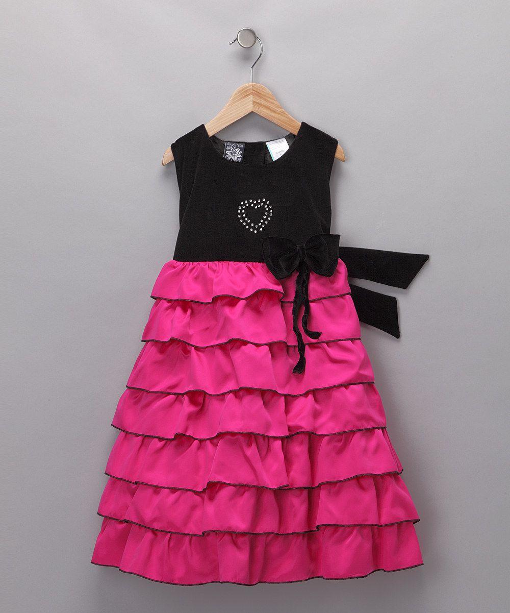 Vestidos para Fiesta para Niñas de So La Vita | Vestido niñas ...