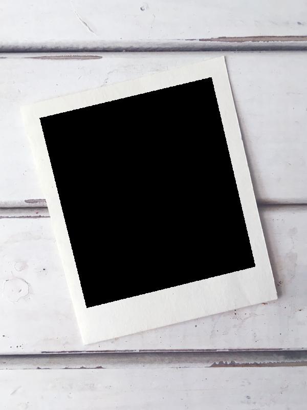 Polaroid Frame Png With Background Moldura Polaroid Molduras Para Fotos Montagens Moldura Para Fotos