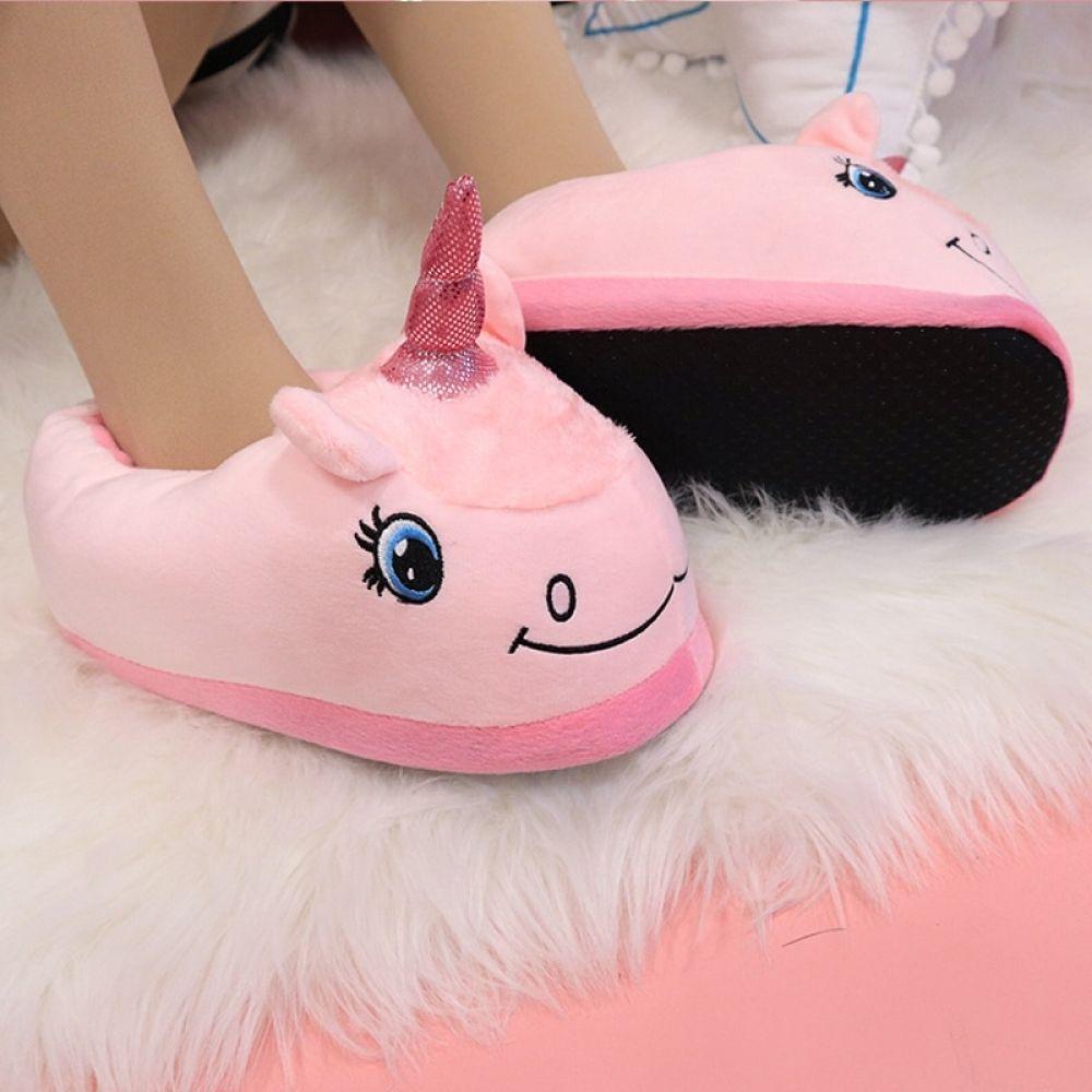 Slippers for girls, Cute slippers