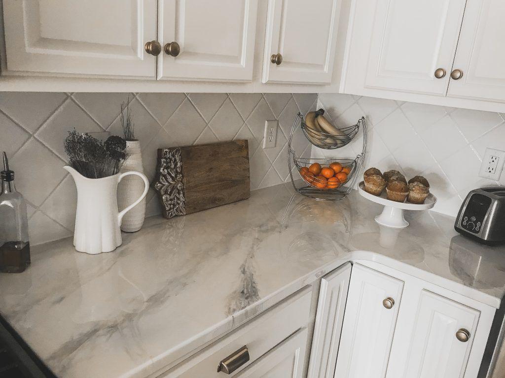 Diy Marble Countertops Diy Kitchen Countertops Inexpensive Kitchen Countertops Painting Kitchen Countertops