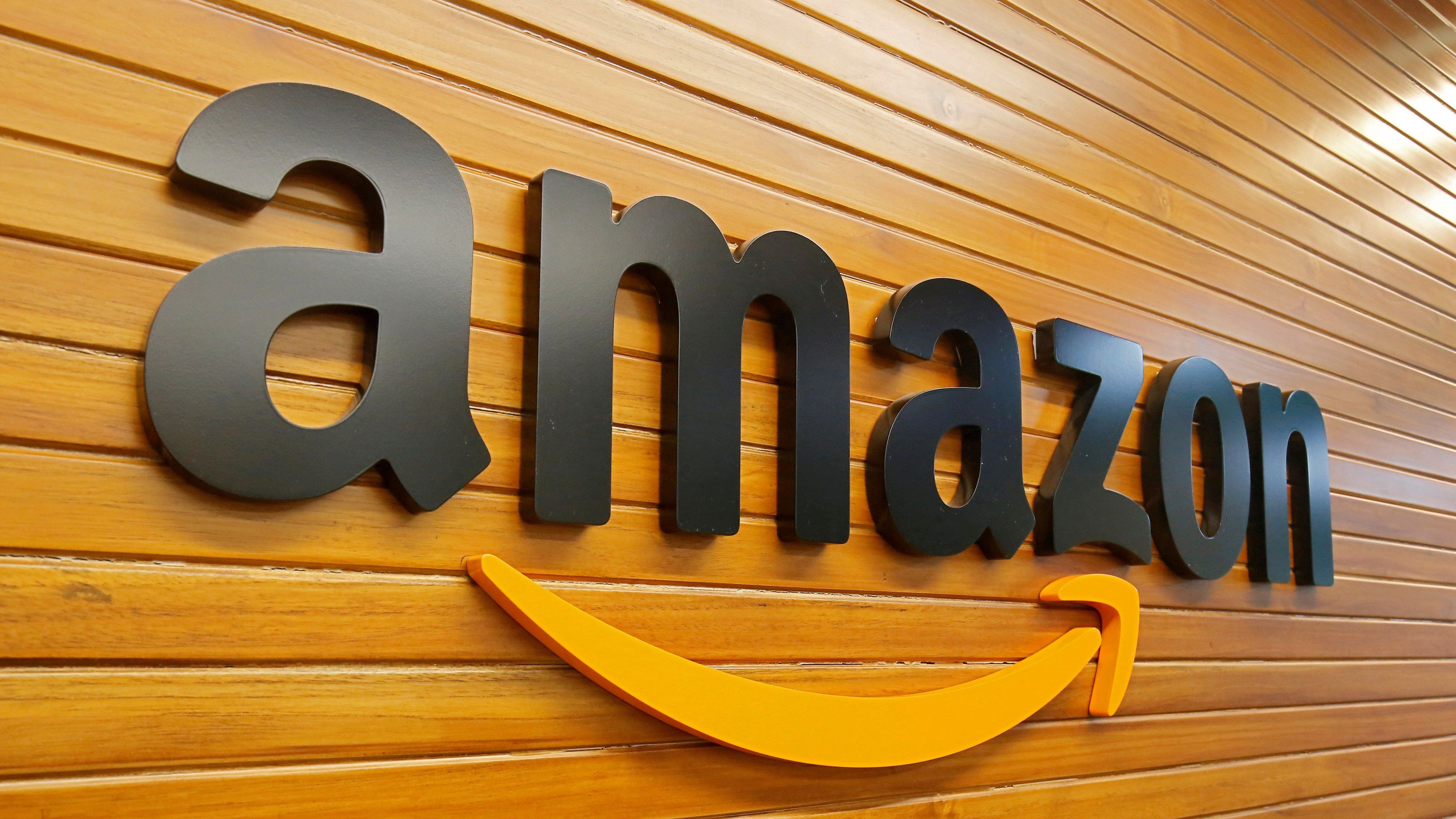 Amazon is the number one site to buy products from the web