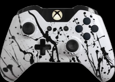 Pin On Custom Xbox One Controllers