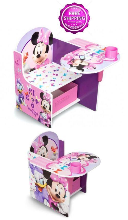 Amazing Desks 115750 Delta Children Chair Desk With Storage Bin Creativecarmelina Interior Chair Design Creativecarmelinacom