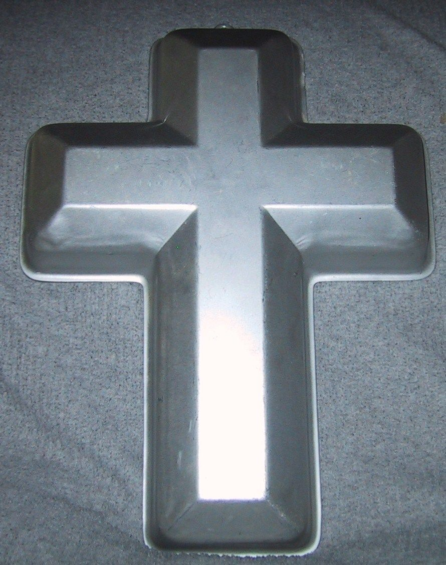 wilton cross pan