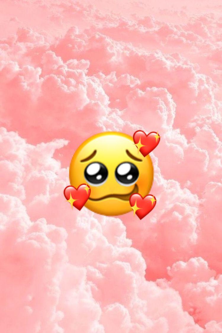 Fond Ecran Emoji En 2020 Fond Ecran Emoji Fond Ecran Emoji