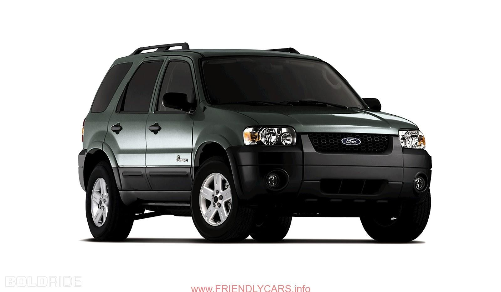 Awesome 2005 Ford Escape Interior Car Images Hd The 2002 2005 Ford