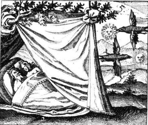 """05 - """"Philosophia reformata"""" di Johann Daniel Mylius. Francoforte, 1622."""