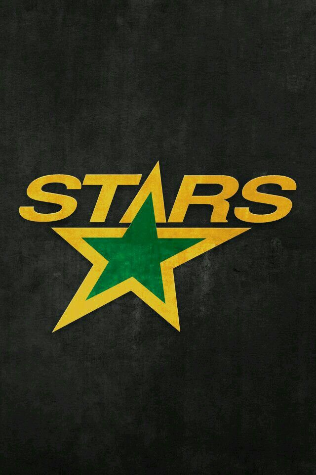 Dallas Stars Logo Hockey Logos Nhl Wallpaper Sports Team Logos