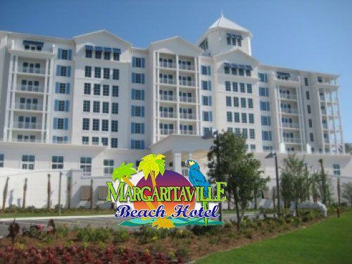 Jimmy Buffet S Margaritaville Pensacola Beach Hotelspensacola Floridamargaritaville