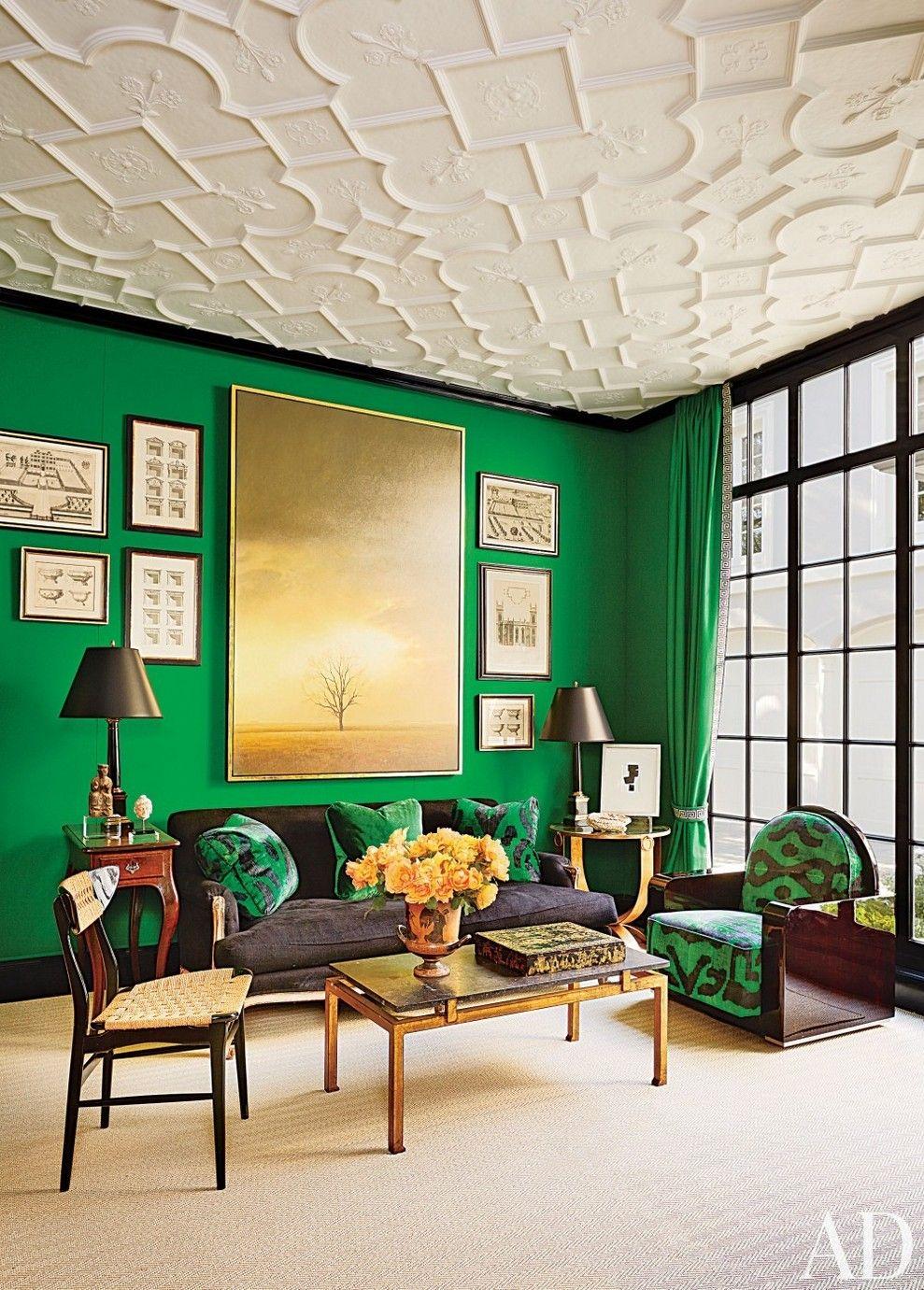 50 best selection vintage living room inspirational decor