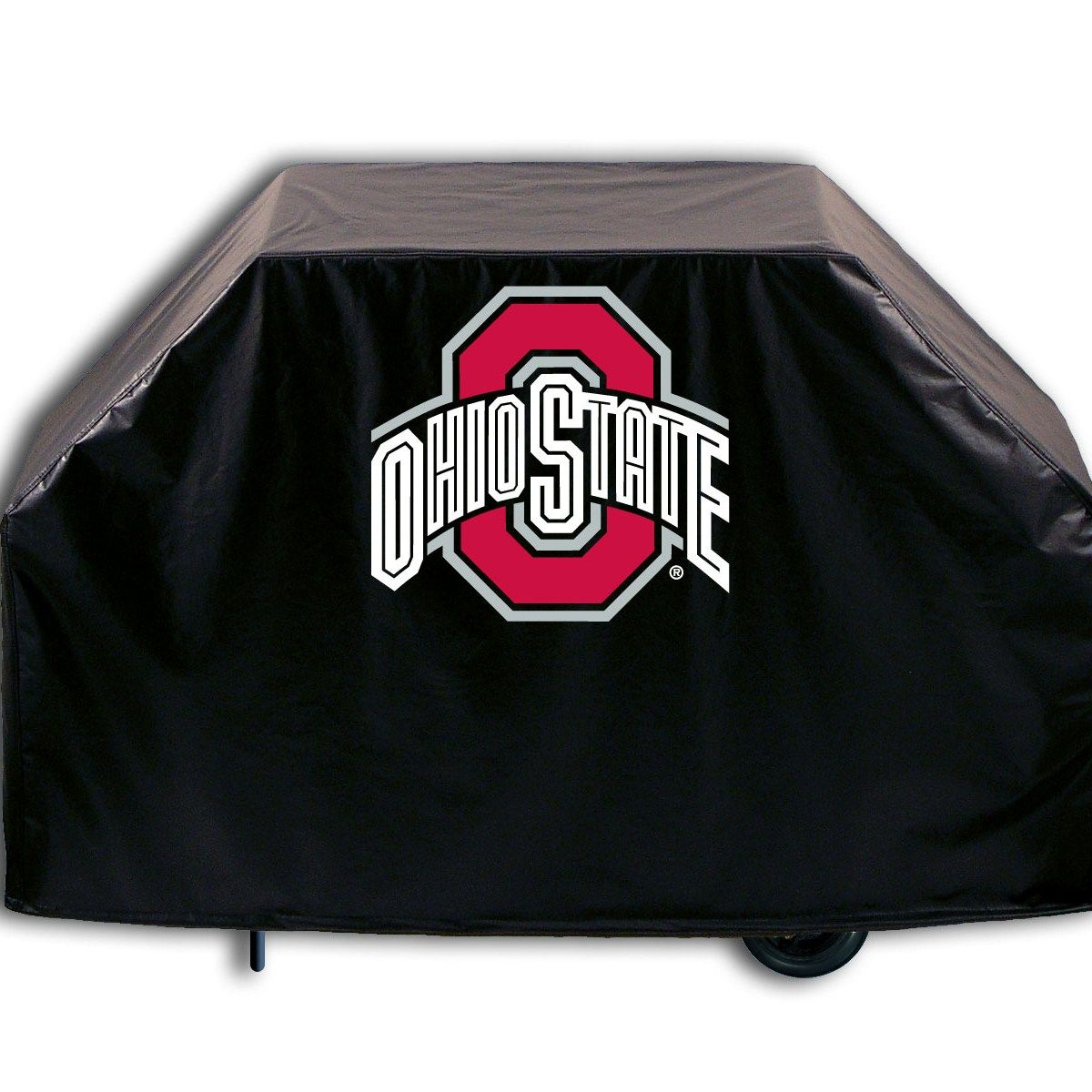 Ohio State Grill Cover Covers Gas Buckeyes