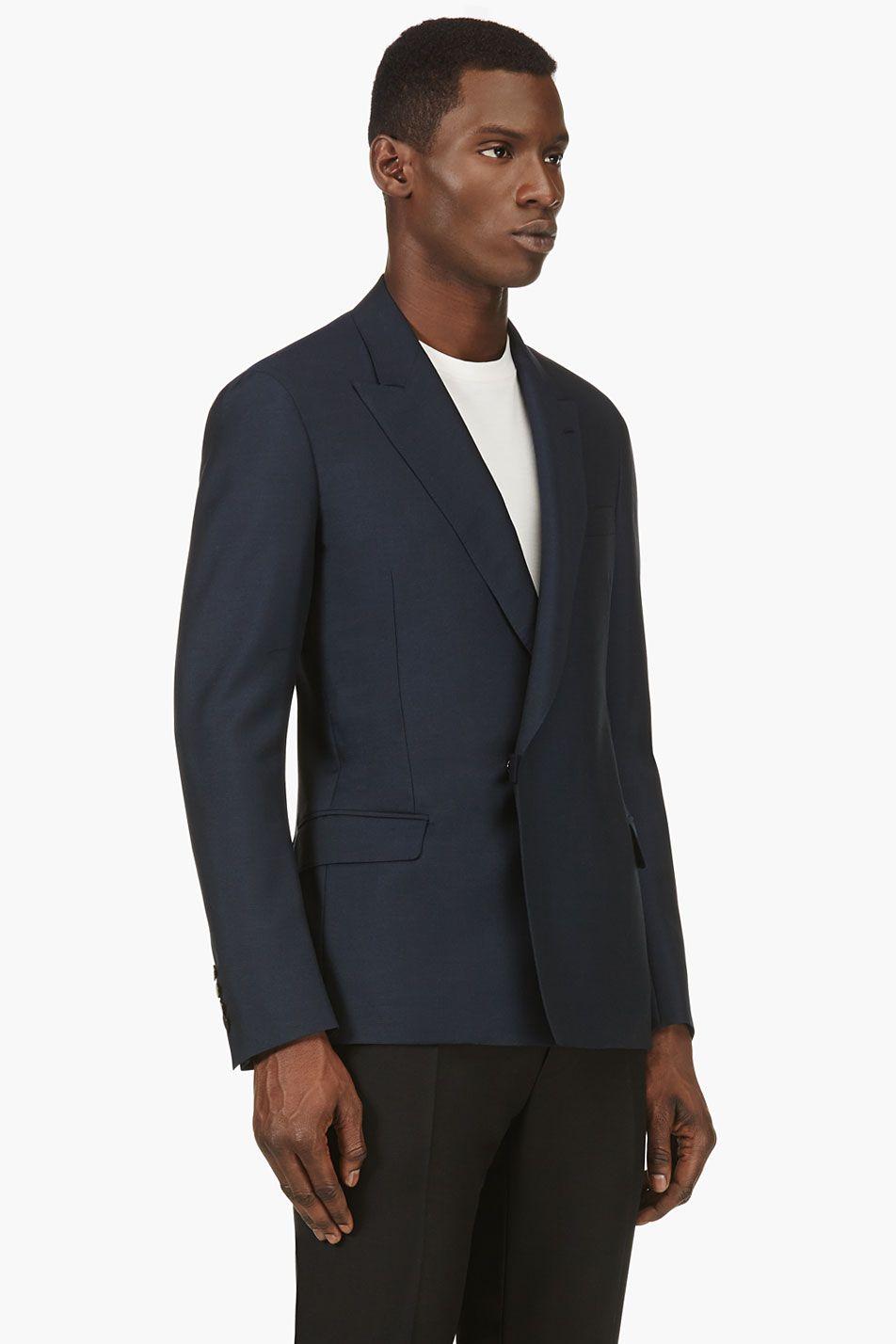 Lanvin clothing for men slim fit men lanvin