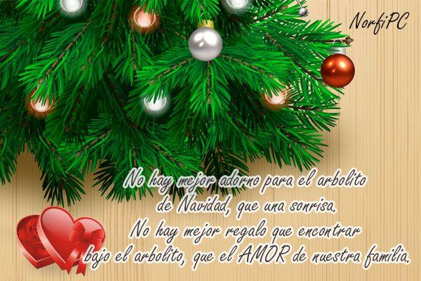 Frases Y Postales Para Felicitar En Navidad Fin De Año Y