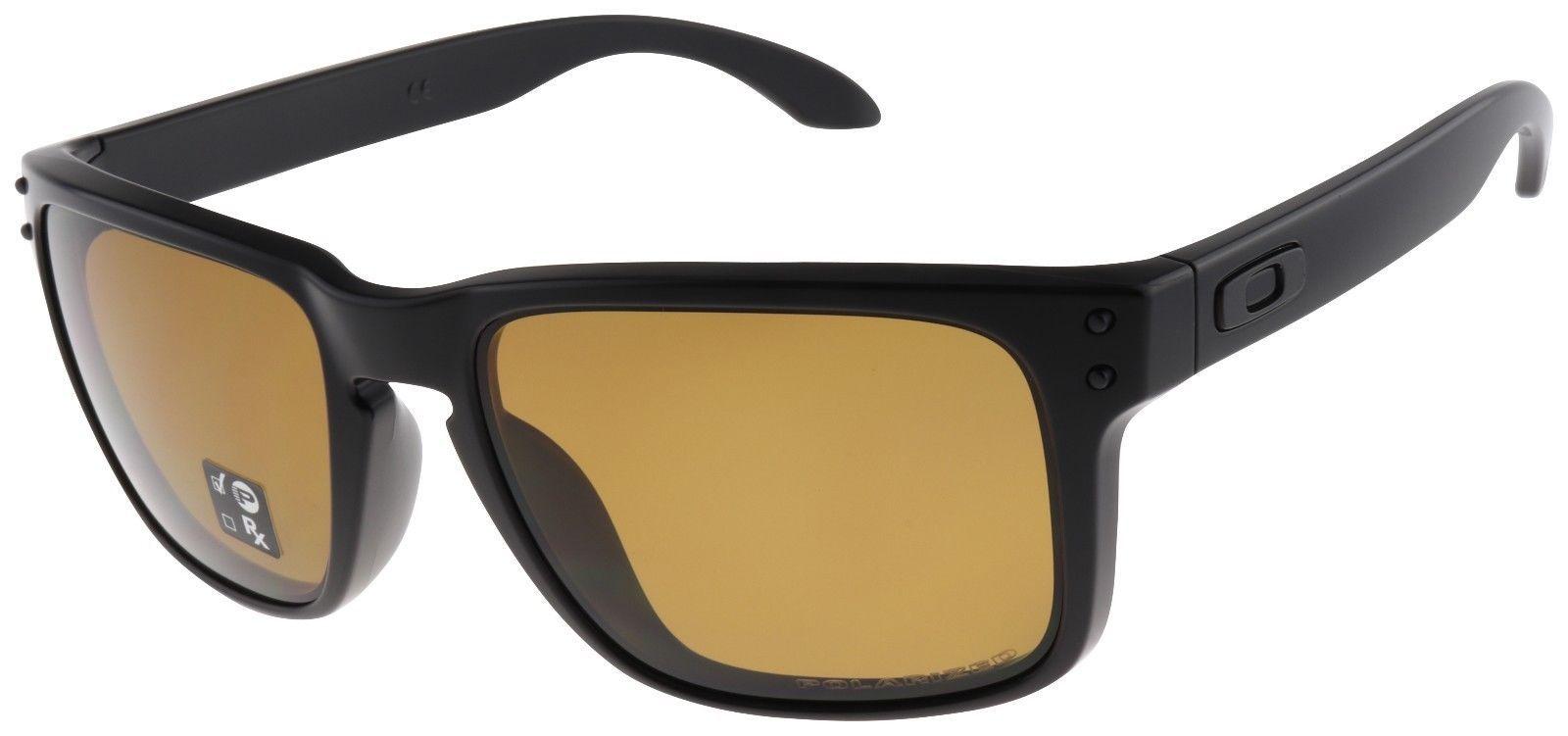 d863fab8f0 Oakley Holbrook Sunglasses OO9102-98 Matte Black