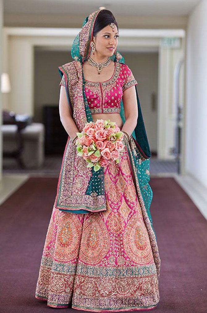 Casamento Indiano | Vestiditos