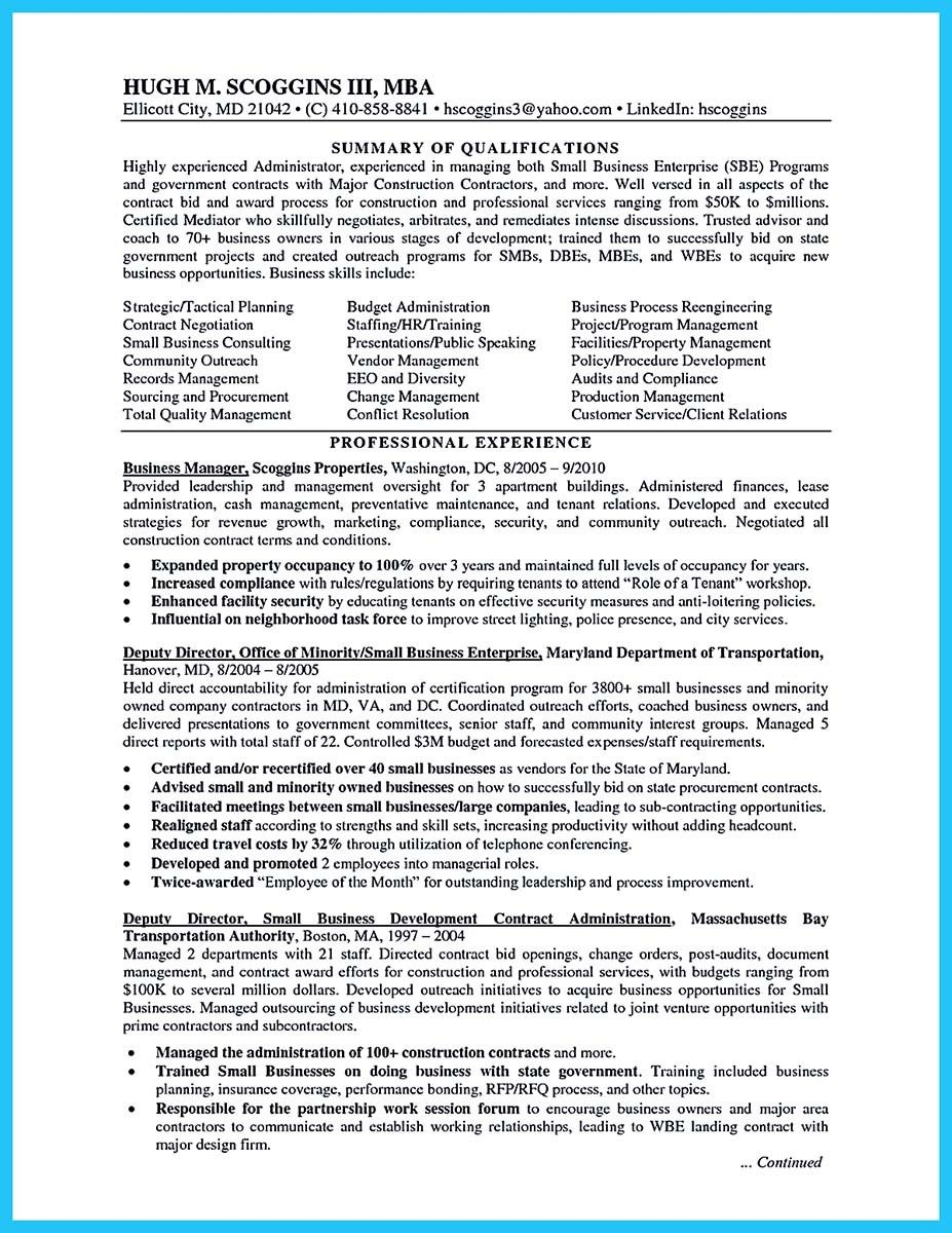Cool Appealing Formula For Wonderful Business Administration Resume, Check  More At  Http://snefci.org/appealing Formula Wonderful Business Administration  ...