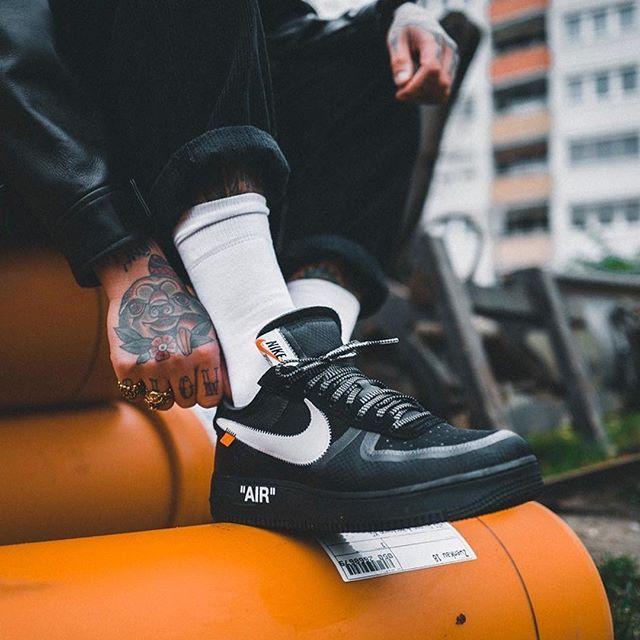 The Best Nike Sneaker. 1 Nike Air Presto. 2 Nike Air