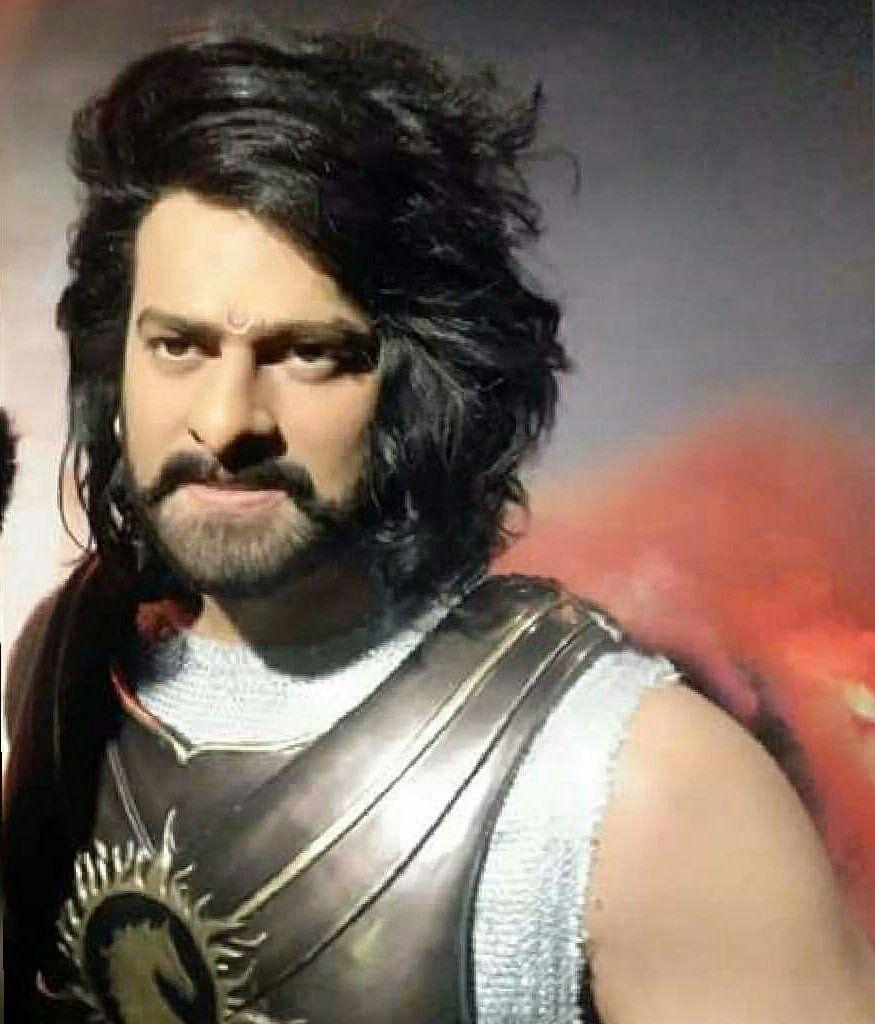 prabhas darling raju uppalapati bahubali 2 telugu south indian hero