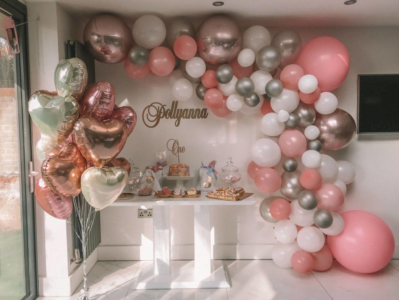 How to create a balloon arch balloon arch balloons