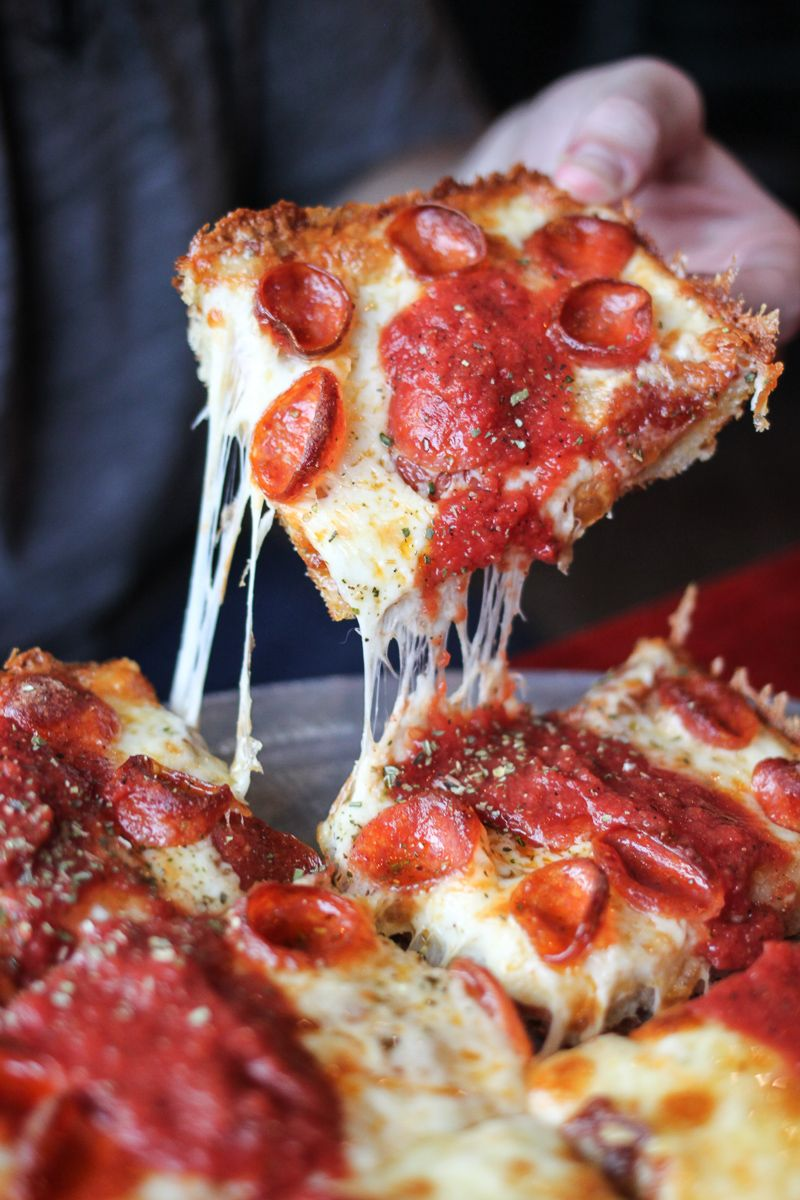 Top 10 Austin Pizza Restaurants | Female Foodie