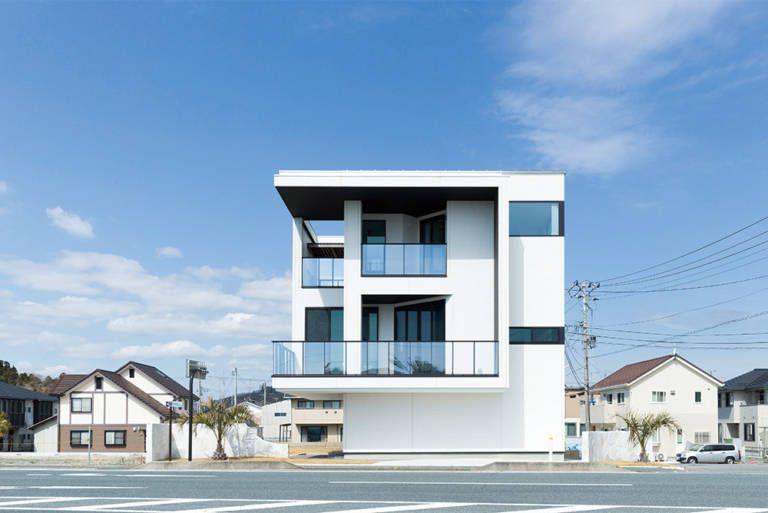 佐藤大建築事務所 ホームウェア 住宅 建築
