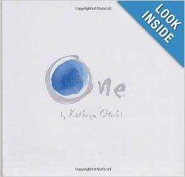 One Kathryn Otoshi 9780972394642 Amazon Books