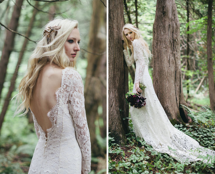 and-for-love-celestine-long-sleeve-lace-wedding-dress-rocker-chic ...