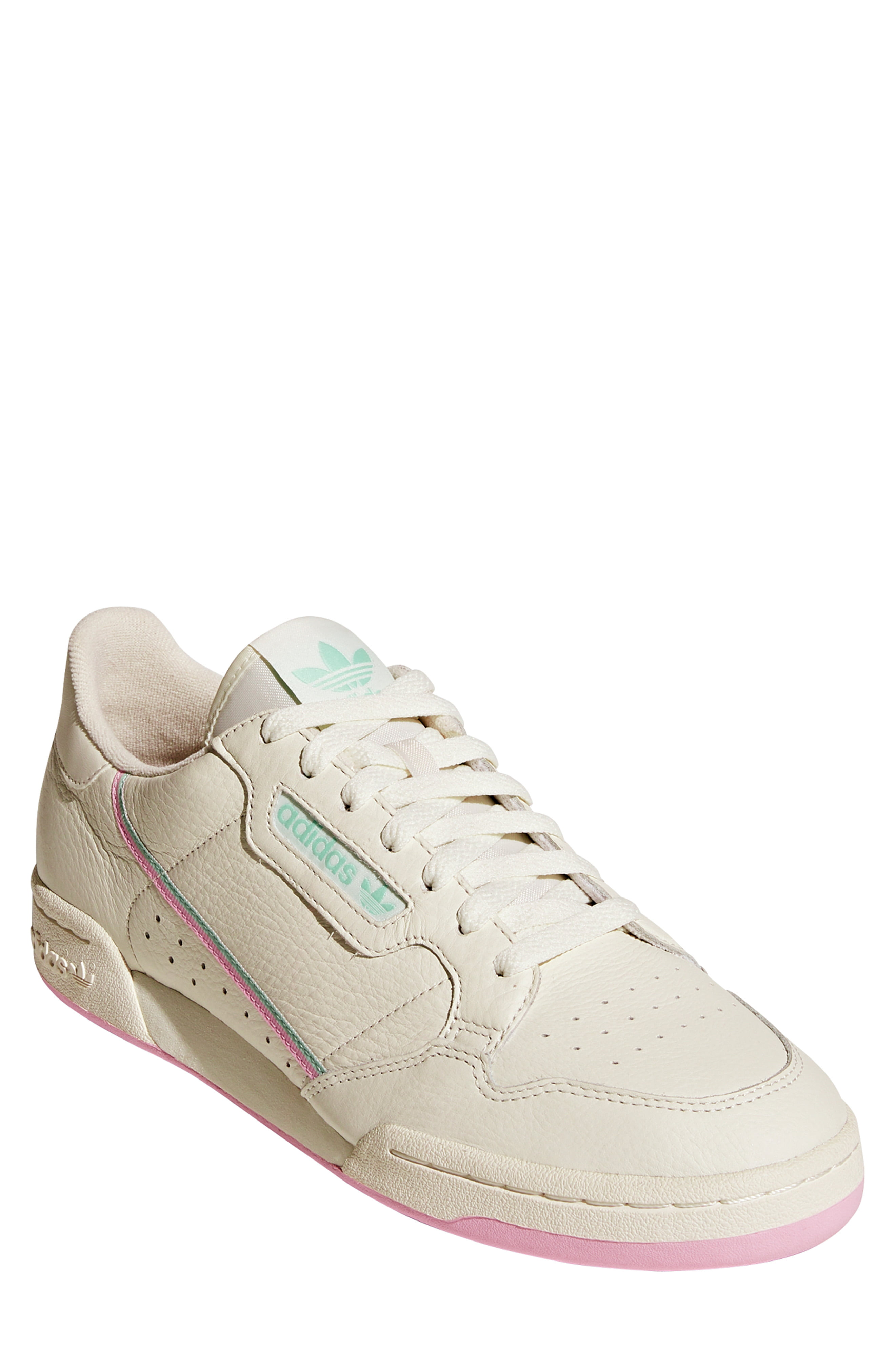 Free shipping and returns on adidas Continental 80 Sneaker