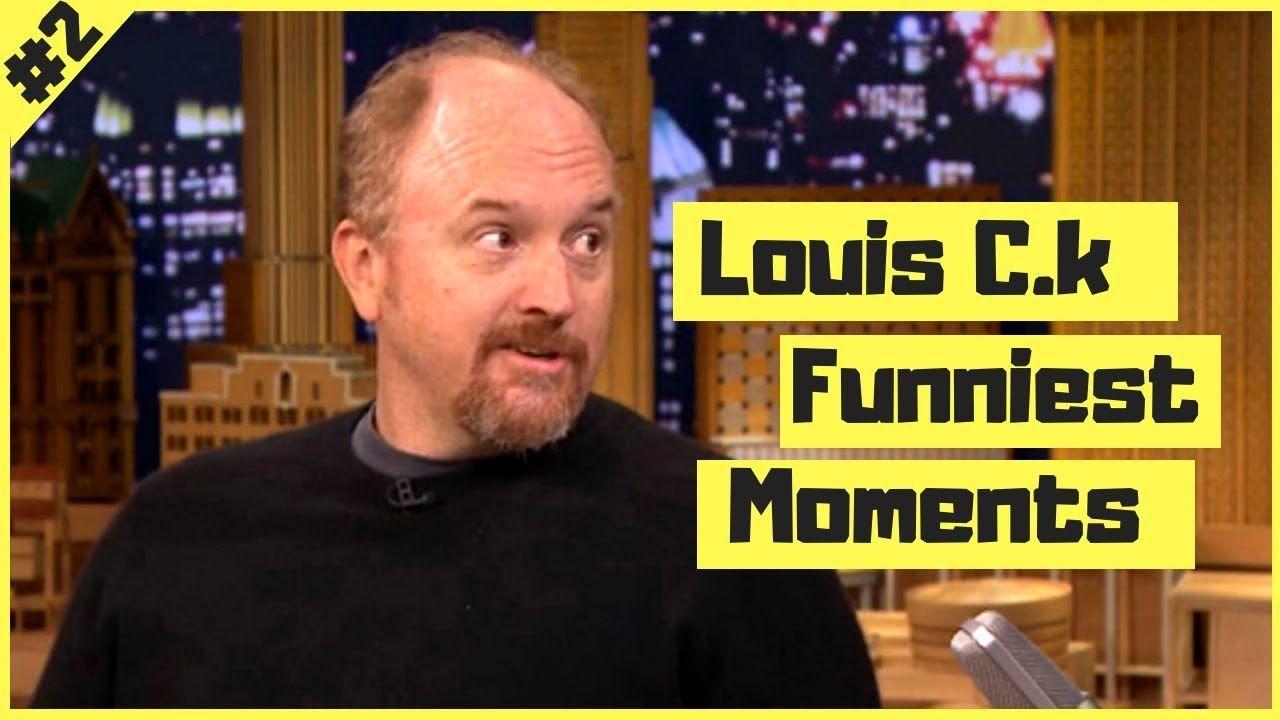 Louis CK   Louis ck, Comedy specials, Hits movie