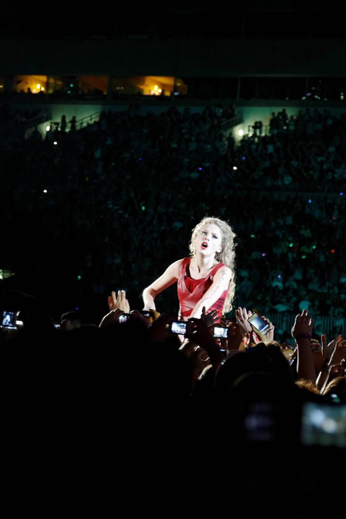 Taylor Swift - Speak Now World Tour - Pittsburgh, PA | by rwoan