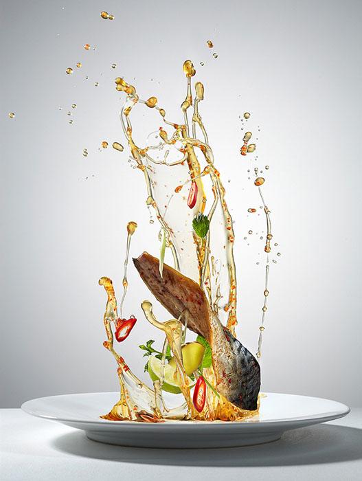 Кое-что новенькое о фотографиях еды | Еда, Фотографии ...
