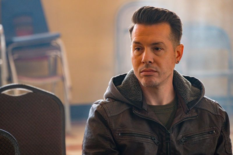 Why Did Jon Seda Leave Chicago Pd Chicago Pd Nbc Chicago Pd