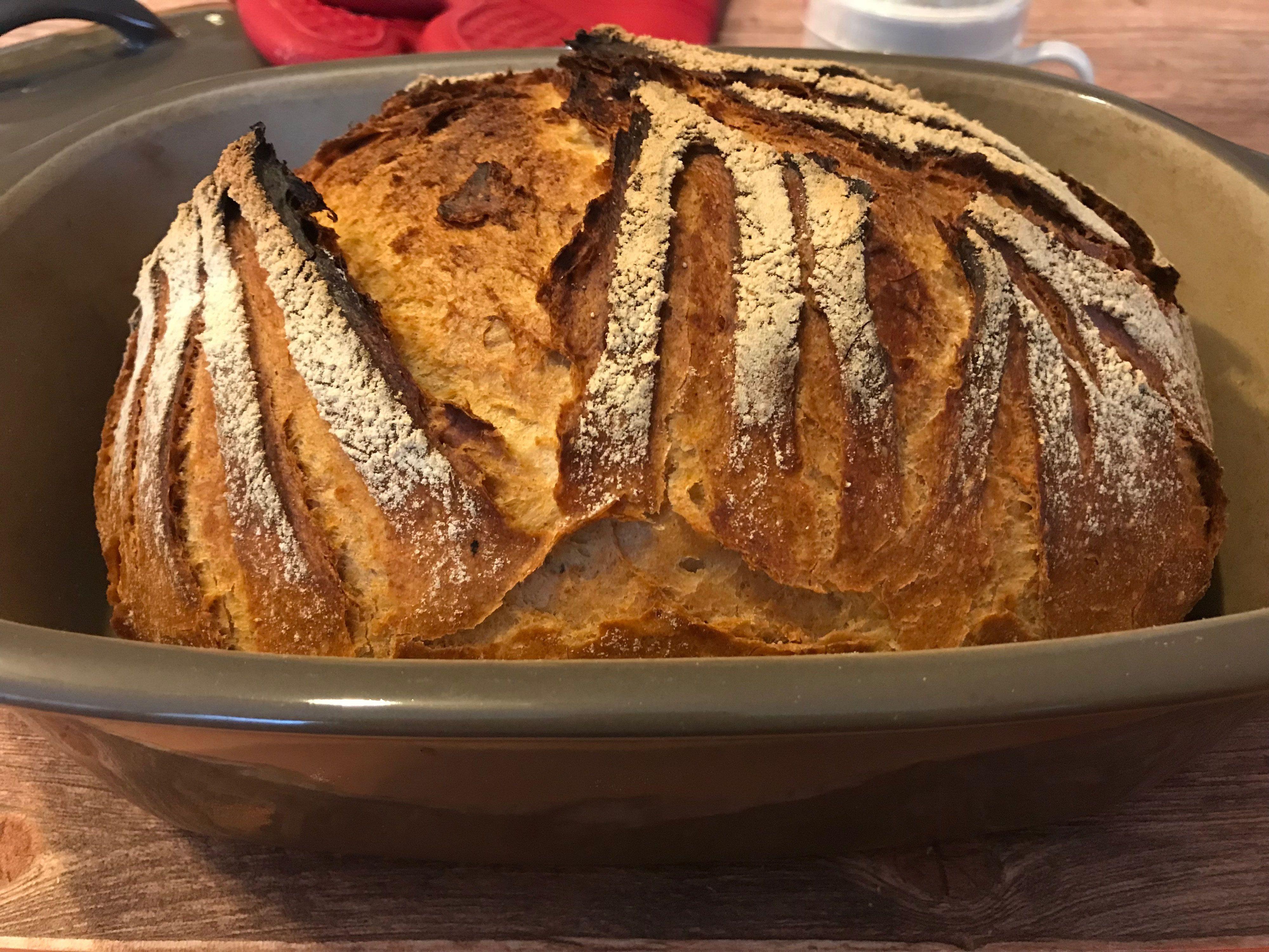 Photo of Crosta croccante dal forno principale di Pampered Chef®
