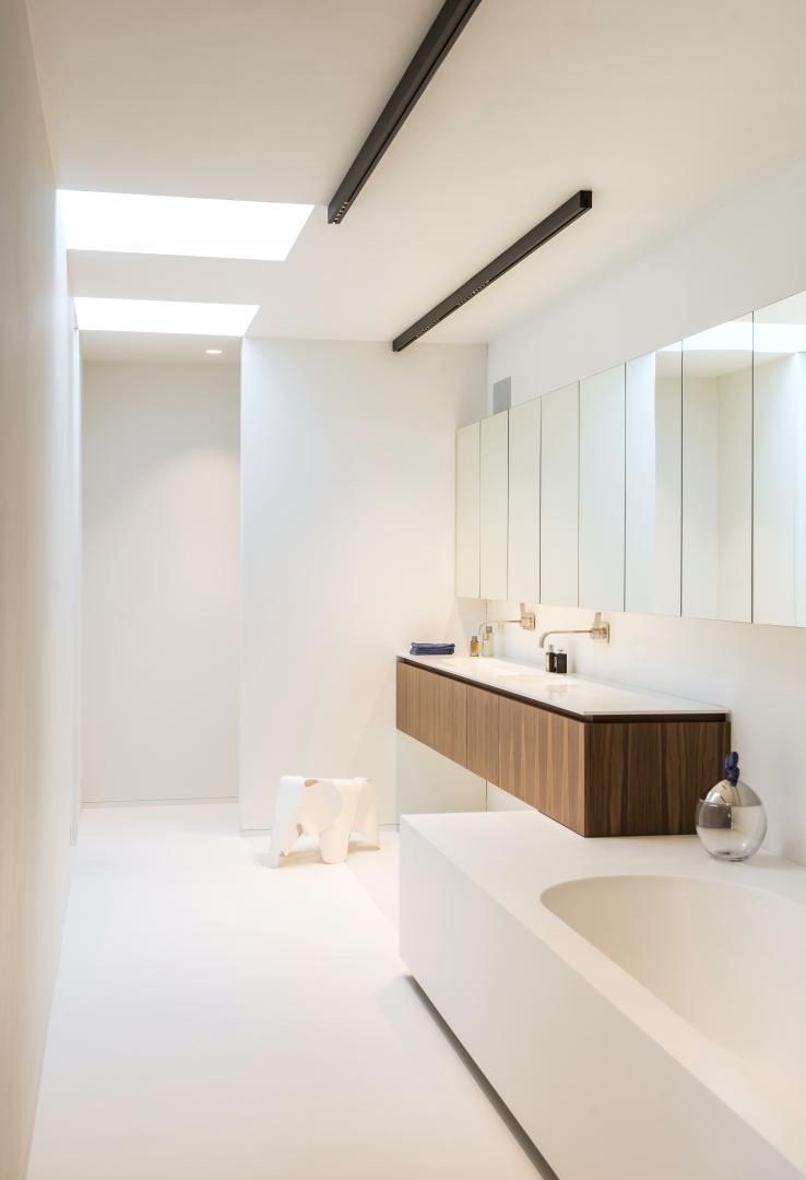 Totaalproject RS | Jacobs Interieur | Badkamer | Pinterest | Corian ...