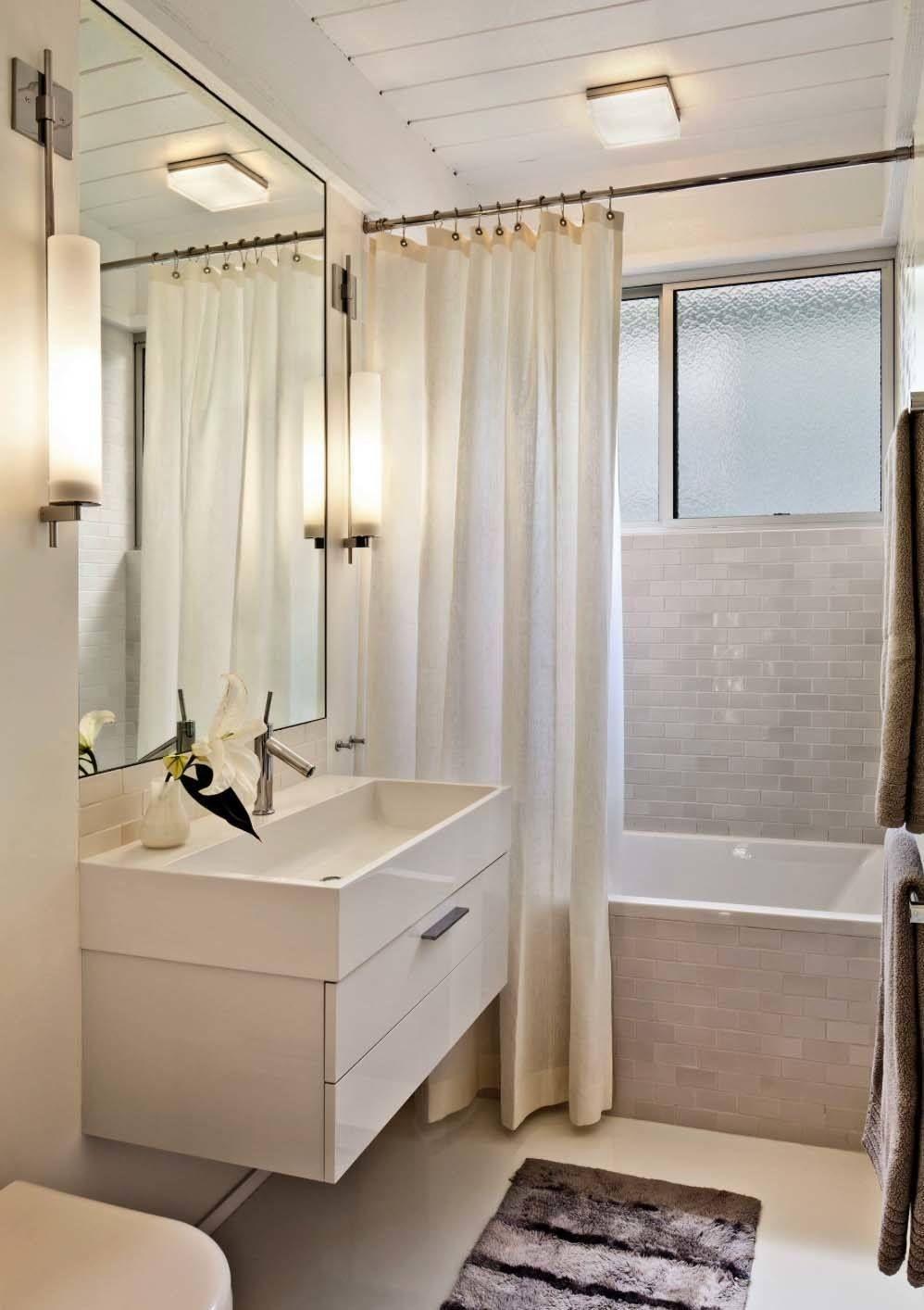amazing midcentury modern bathrooms to soak your senses