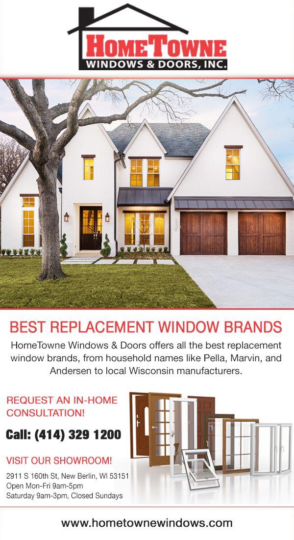 Pella Windows And Doors Of Wi