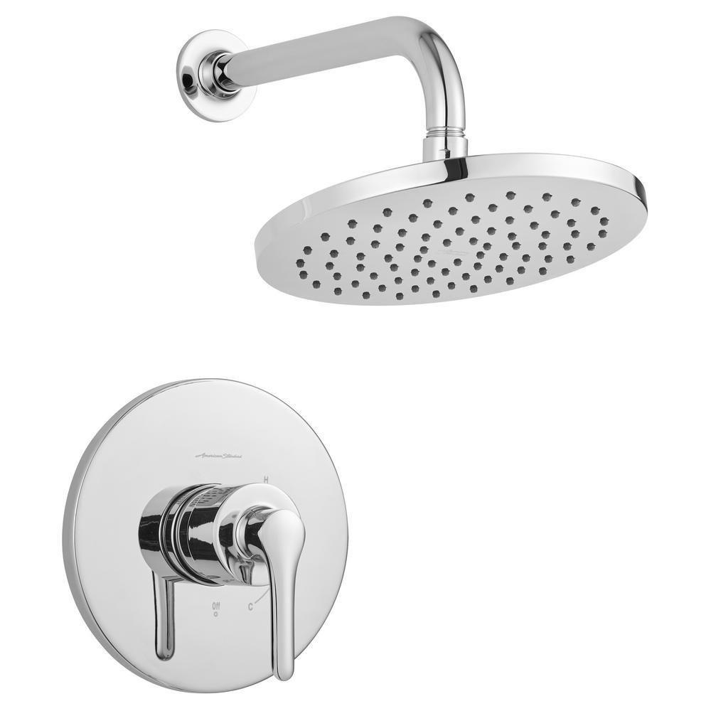 American Standard Studio S 1 Handle Water Saving Shower Faucet