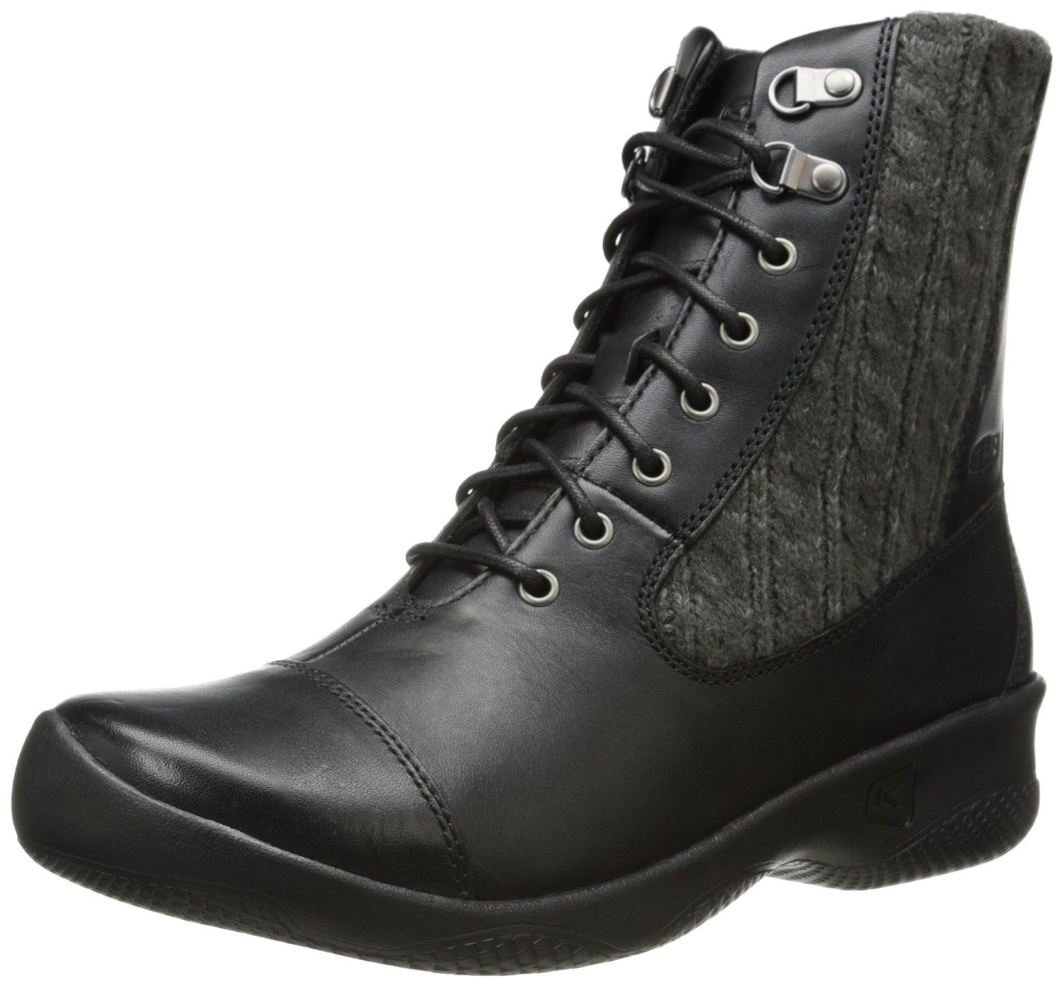 KEEN Women s Bern Baby Lace Winter Boot = New and awesome boots